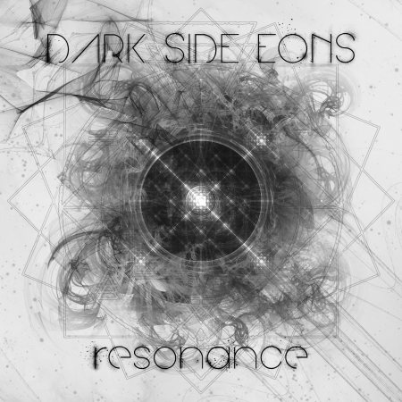 DARK SIDE EONS - Resonance (Lim. Digipak)