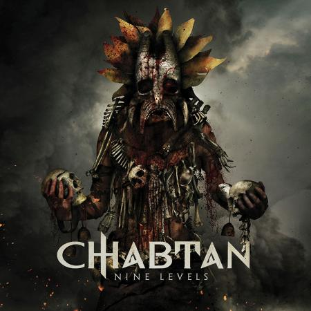 CHABTAN - Nine Levels (Lim. Digipak)