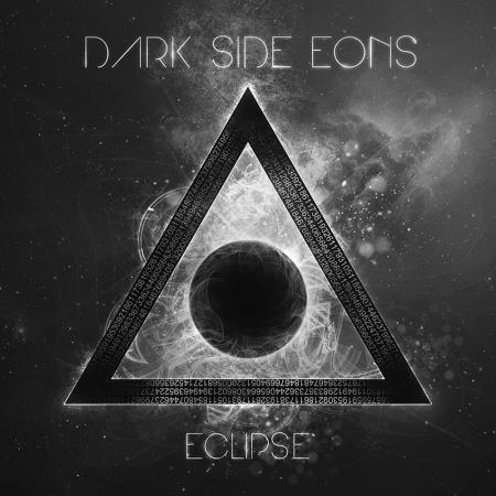 DARK SIDE EONS - Eclipse (Lim. Digipak)