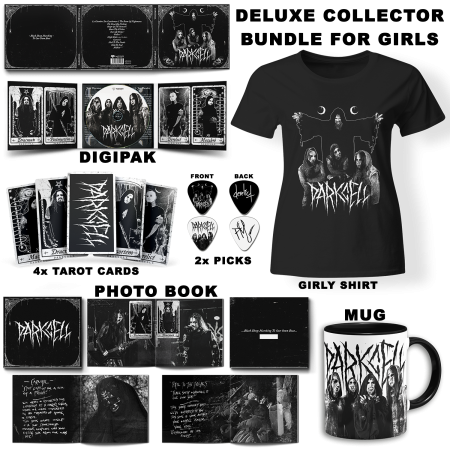 Bundle Girly - DARKCELL (Deluxe)