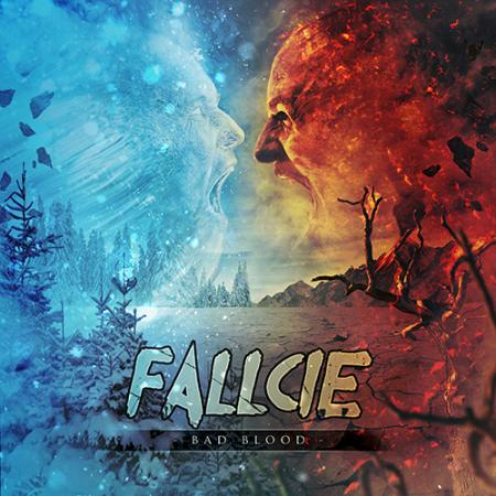 FALLCIE - Bad Blood (Lim. Digibook)