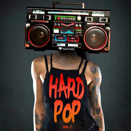 HARD POP, Vol.1 (Lim. Digipak)