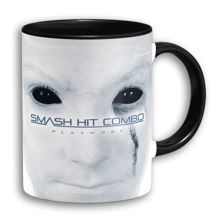 Tasse - SMASH HIT COMBO - Playmore