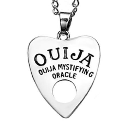 Necklace Ouija Oracle