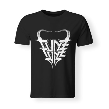 T-shirt Man - TUNZ TUNZ - Horns