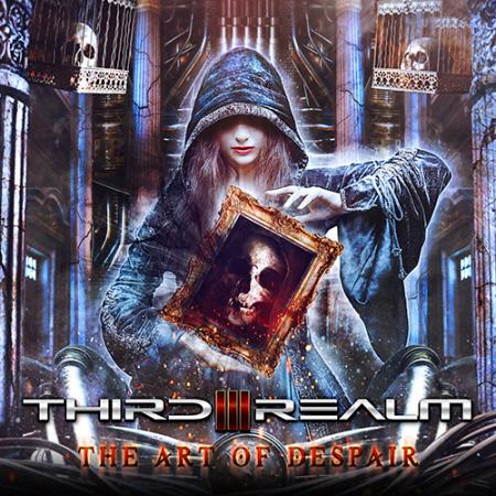 THIRD REALM - The Art Of Despair (Lim. Digipak)
