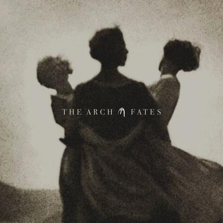 THE ARCH - Fates (Lim. Digipak)