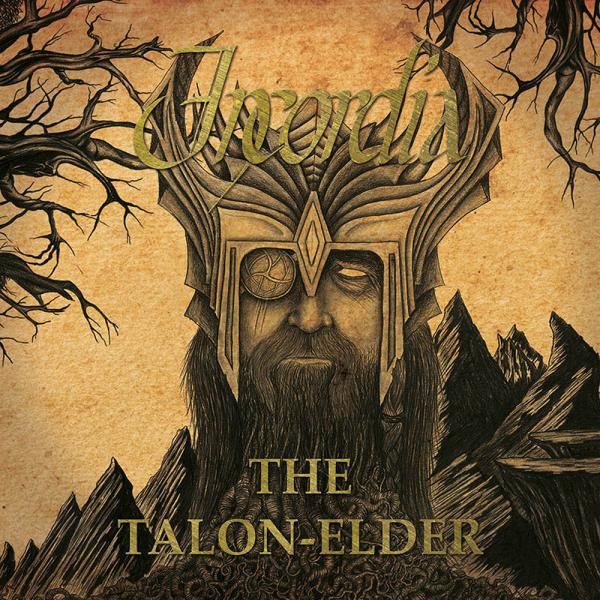 INCORDIA - The Talon-Elder