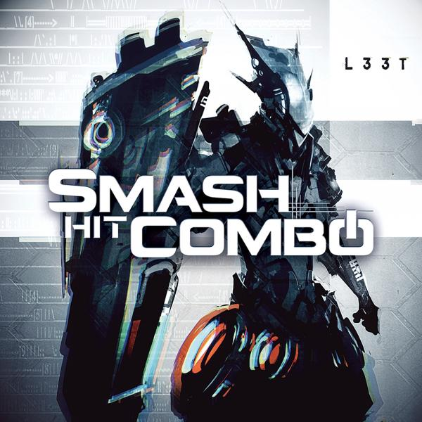 SMASH HIT COMBO - L33T (Lim 2CDs Digipak)