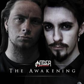 AUGER - The Awakening (Lim. Digipak)